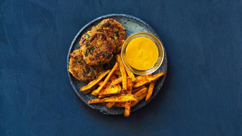 Resteverwertung in der Küche: Restlfest mit Ofenpommes