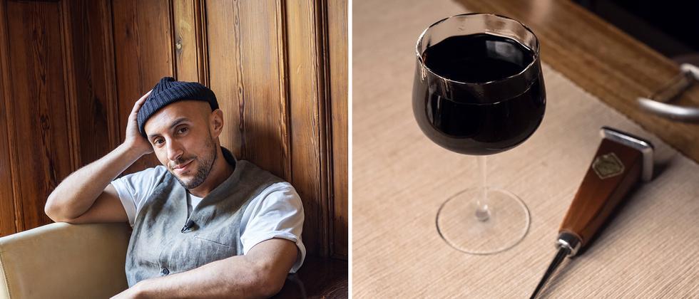Revolver: Ein Drink für schlaflose Nächte