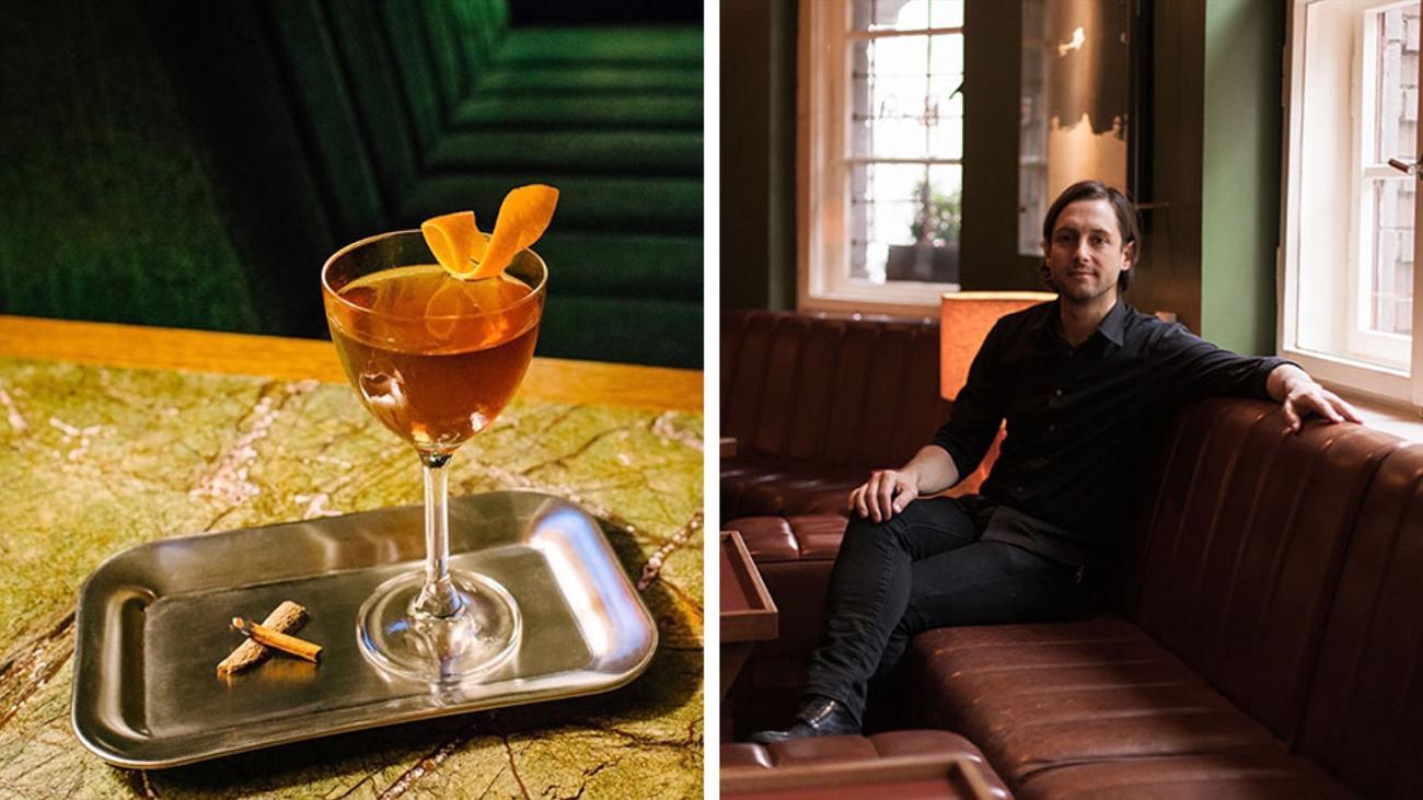 Barefoot in the Waldorf: Das Luxushotel unter den Cocktails