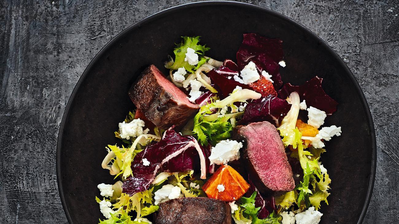 Fleischrezepte: An dieser Küche ist nichts niedlich