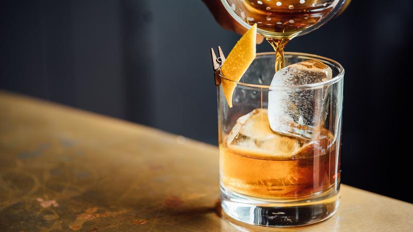 Cocktails und Longdrinks: Die Stunde der Minibar