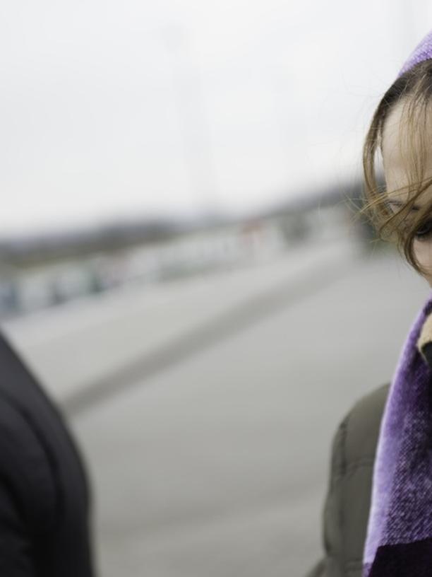 Beslan und Kheda Dovletmurzaeva in Polen