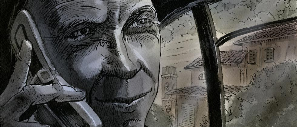 Dystopie - Bernd Lucke - Europa ohne EU