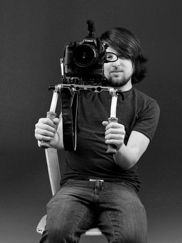Kameramann Marc Huth