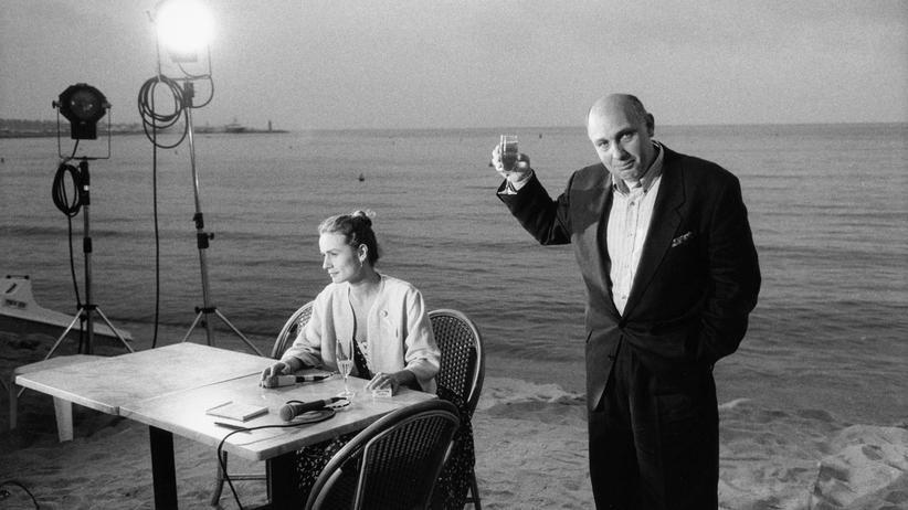 Filmfestspiele in Cannes: Jäger der goldenen Palme