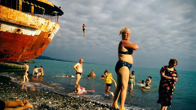 Magnum-Fotografie: Die Welt im Sucher