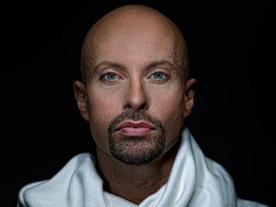Video-Porträt: Marcello