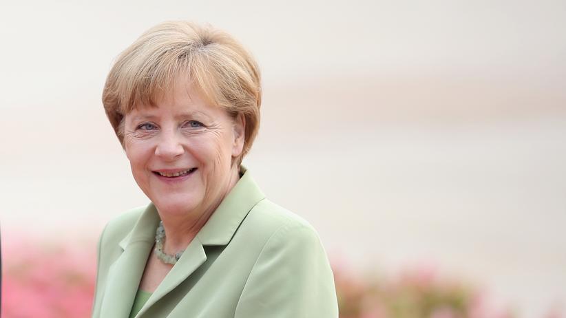 Angela Merkel in China: Sternstunde der Diplomatie