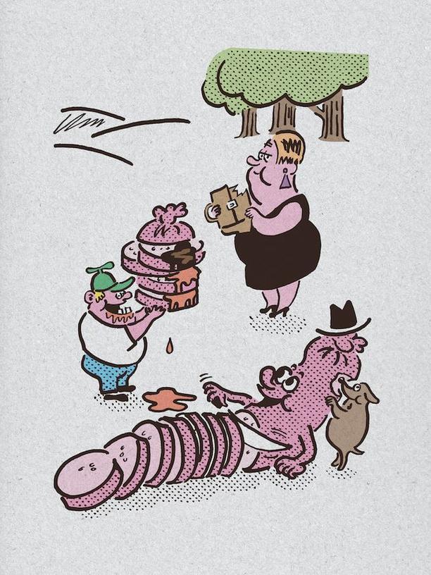 Fleischlose Ernährung: Was, wenn Tierethiker recht haben, die sagen, es gehe in Ordnung, Tiere zu essen, sofern sie getötet wurden, ohne gelitten zu haben?