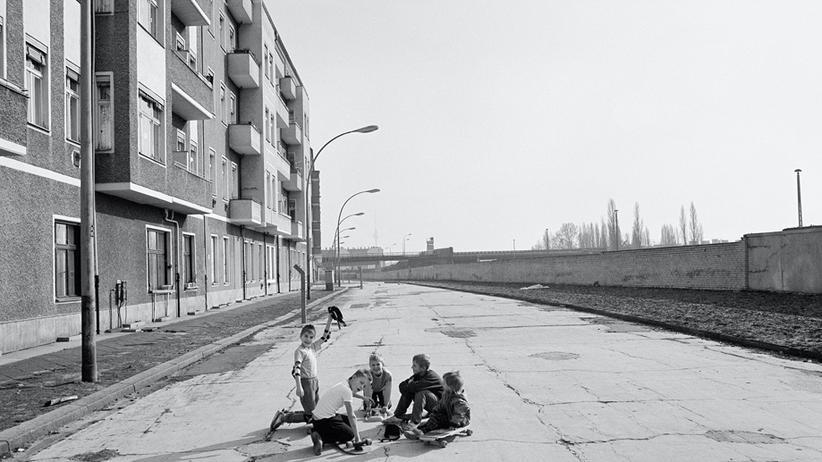 Fotografie : Das andere Ost-Berlin