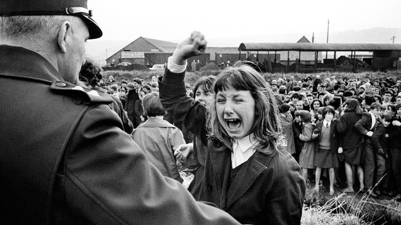 Beatlemania: Kollektive Verzückung