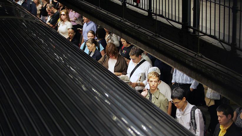 """Germans Of New York: """"Irgendwann knallen die Sicherungen durch"""""""