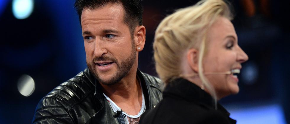 Michael Wendler und Claudia Norberg: Promi Big Brother