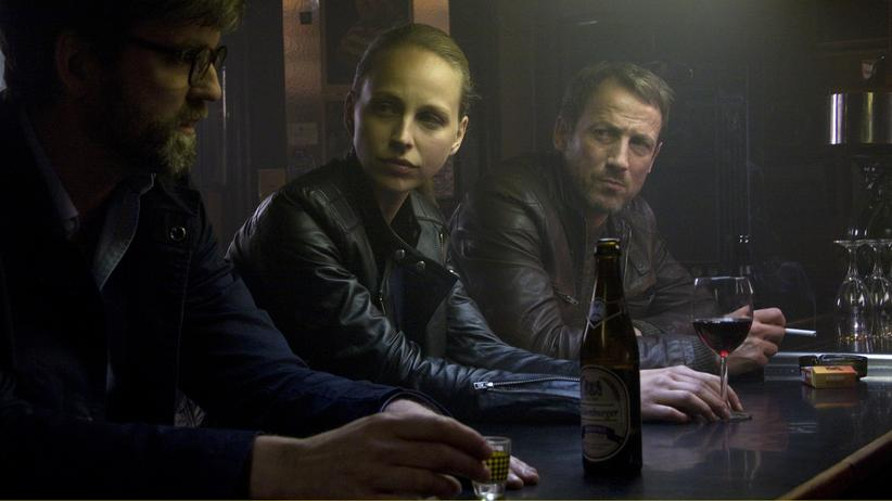 """""""Tatort"""" Hamburg: Liebesgewürge unter Fischköppen"""