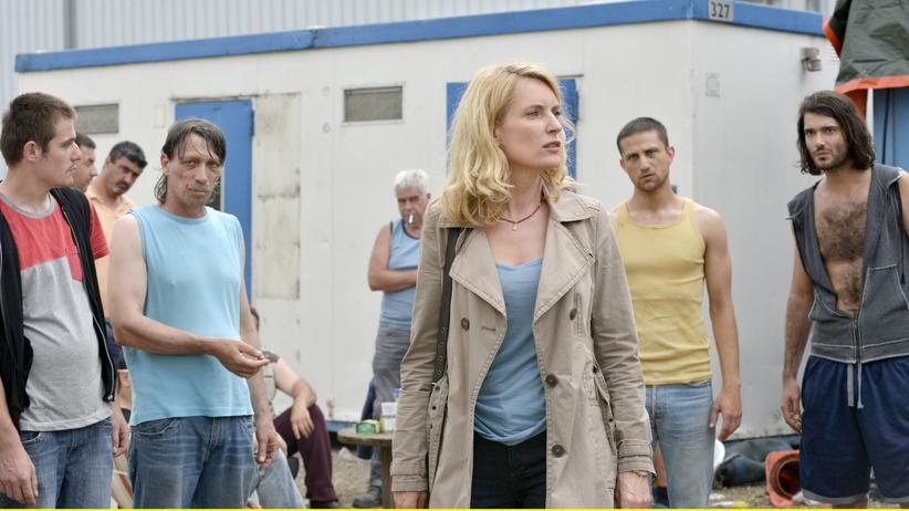 """""""Tatort"""" Hannover: Es geht um die Wurst"""