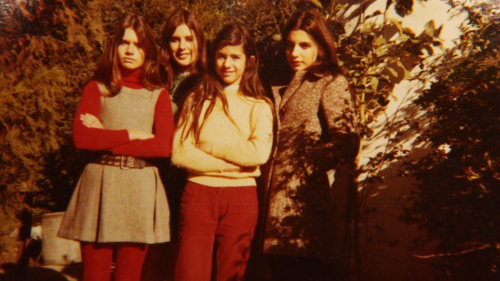 Argentinien: Auf der Suche nach der verlorenen Familie