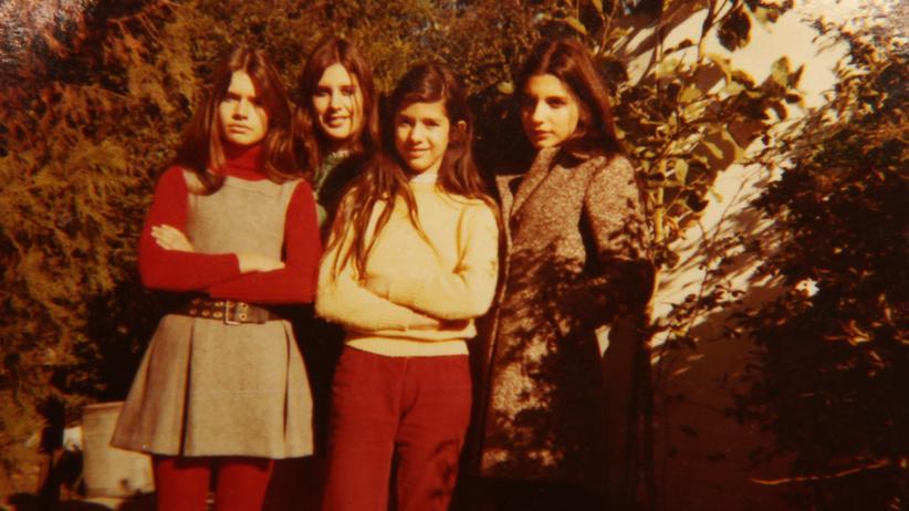 Argentinien: Lebenslang vermisst