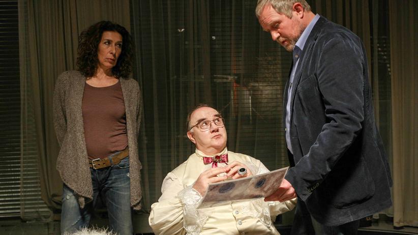 """""""Tatort""""-Kritikerspiegel: Sie können nicht gewinnen"""