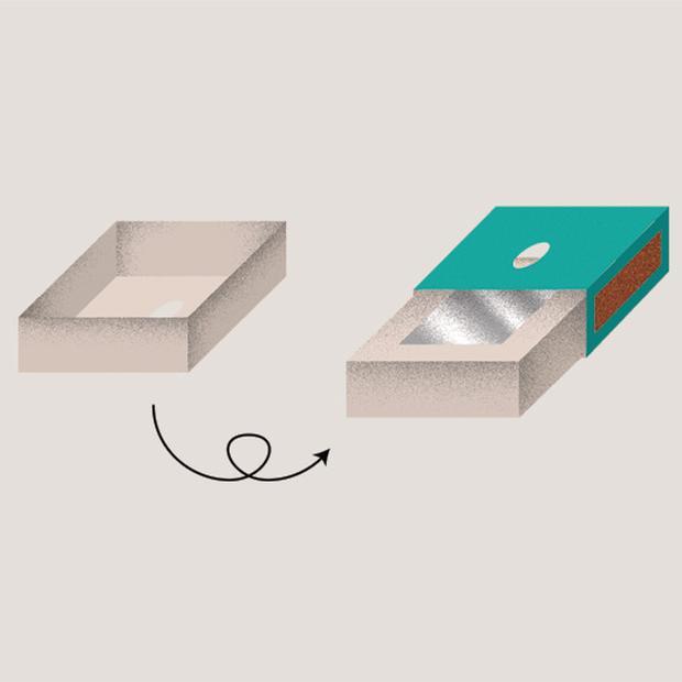 Fabulous So bauen Sie eine Lochkamera | ZEITmagazin ET84