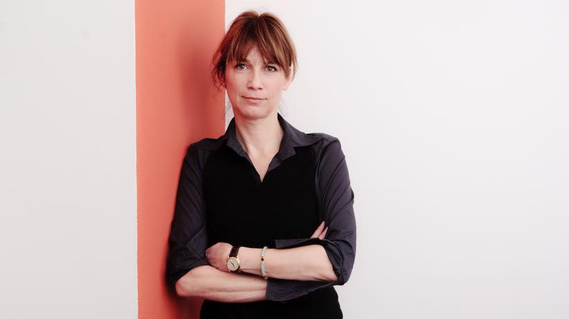 Sherry Hormann: Humor und Stille und Ernst und Zorn und Lachen