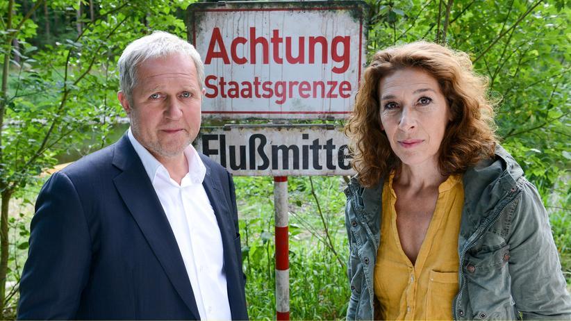 """""""Tatort"""" Wien: """"Sie entjungfern gerade mein neues Handy"""""""