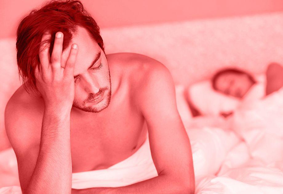 Wir müssen reden:  Impotenz, Sexualität, Partnerschaft, Liebe
