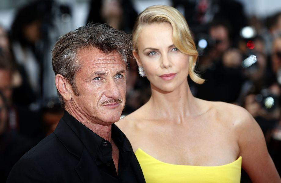 Beziehung, Liebe, Charlize Theron, Sean Penn, Gwyneth Paltrow, Film, Drama, Facebook, Pilates, Yoga, SMS