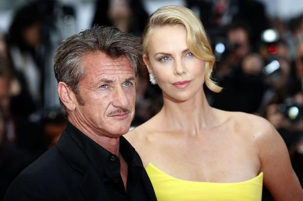 Beziehung, Liebe, Charlize Theron, Sean Penn, Gwyneth Paltrow, Film, Drama, Facebook, Pilates, Yoga, SMS