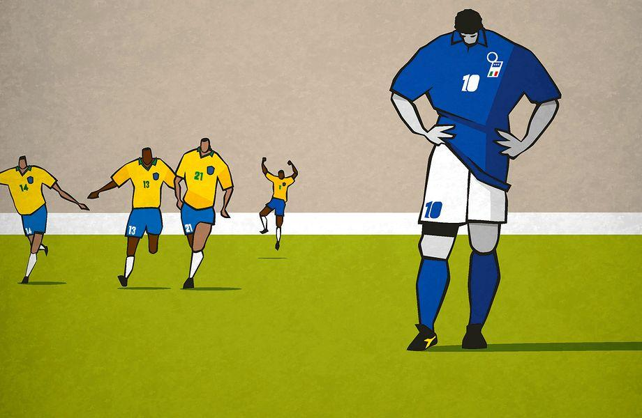 Fußball: Kurzer Einwurf