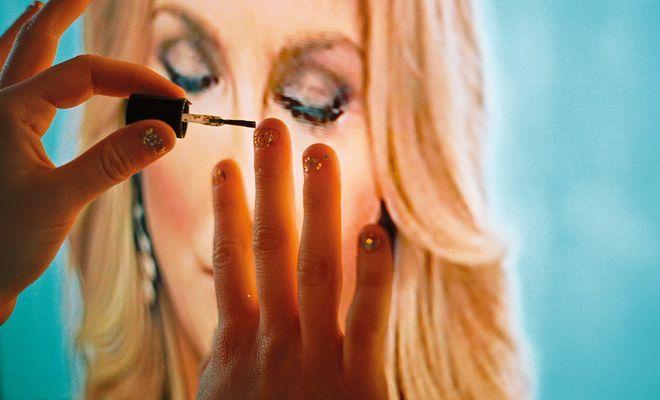 Zeit Magazin, Petra Collins, Fotografie, Mädchen, Feminismus