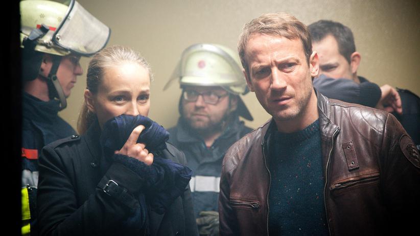 """Tatort"" Hamburg: Leider wahr"
