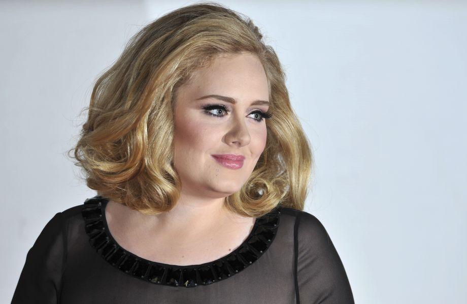 ZeitMagazin, Adele, Musik, Album, Sänger