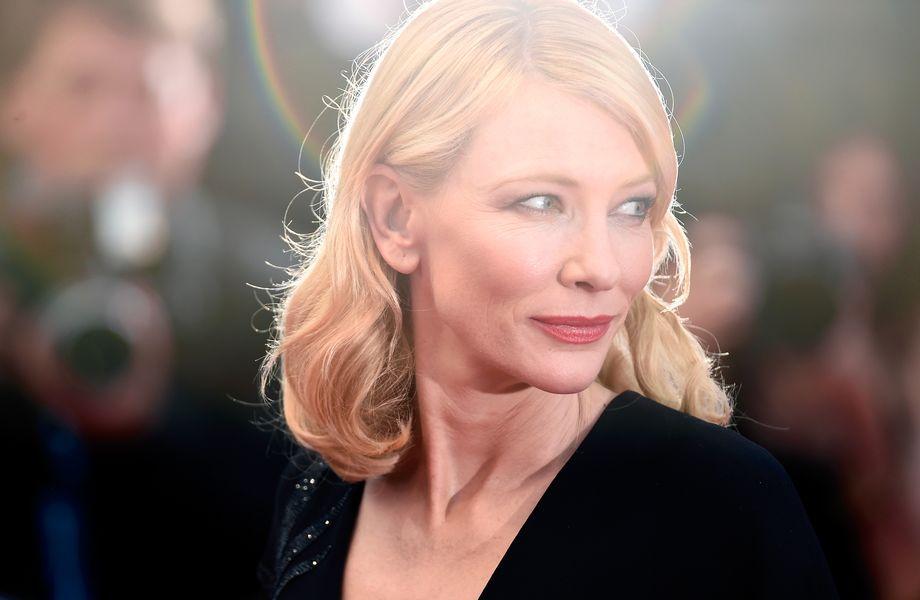 Zeit Magazin, Cate Blanchett, Film, Kinowelt, Patricia Highsmith, Hollywood
