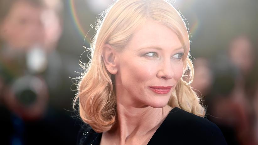 Cate Blanchett: Die Verführerin