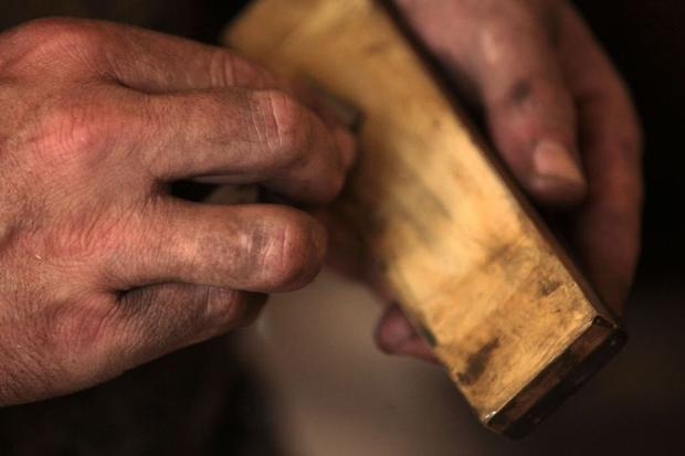 Manufakturen: Wie von Hand gemacht