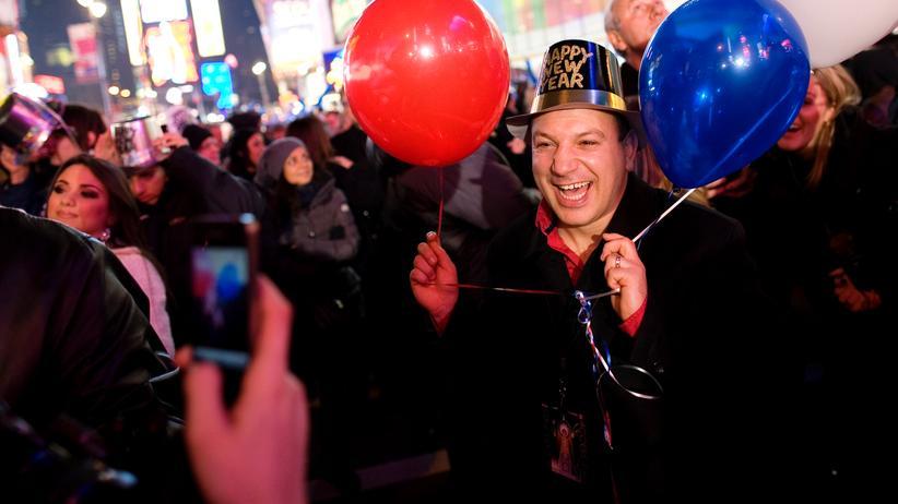 Silvester : Immer auf der falschen Party