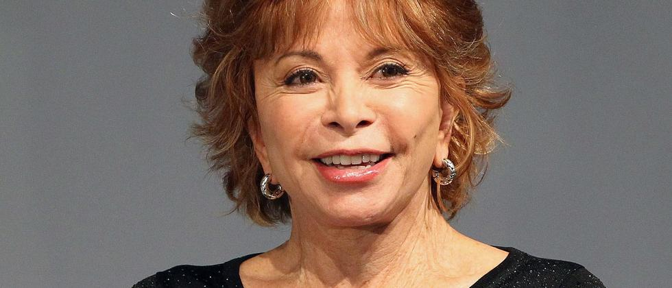 Isabel Allende: Das war meine Rettung