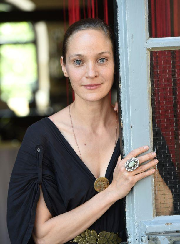 Jeanette Hain: Das war meine Rettung