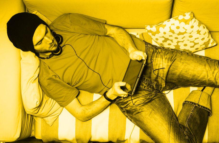 Digitale Familie: Der ausgemusterte Vater