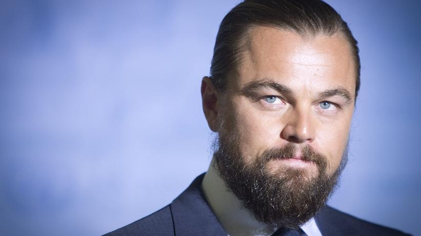 Leonardo DiCaprio : Das ist echt okay