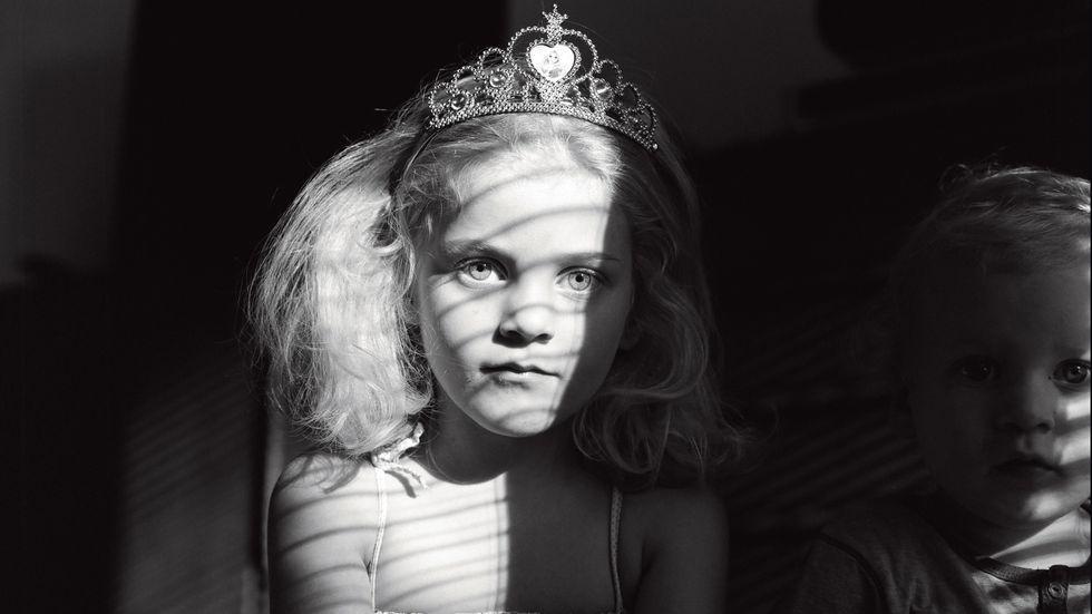 Familienfotos: Bilder von uns