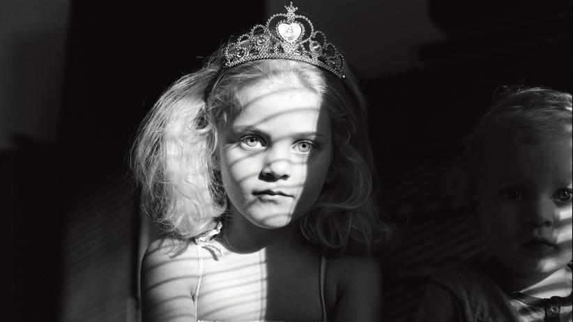 """Familienfotos: """"Man sollte meine Bilder wie einen Roman lesen"""""""