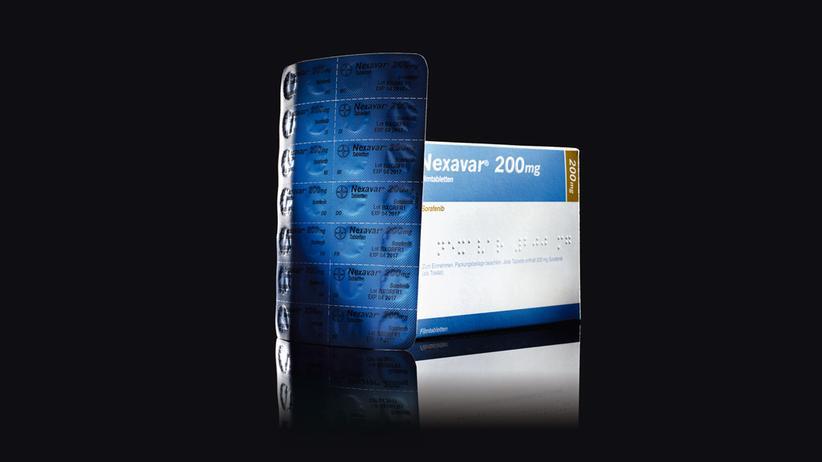 Medikamente: 4.740,10 Euro pro Packung