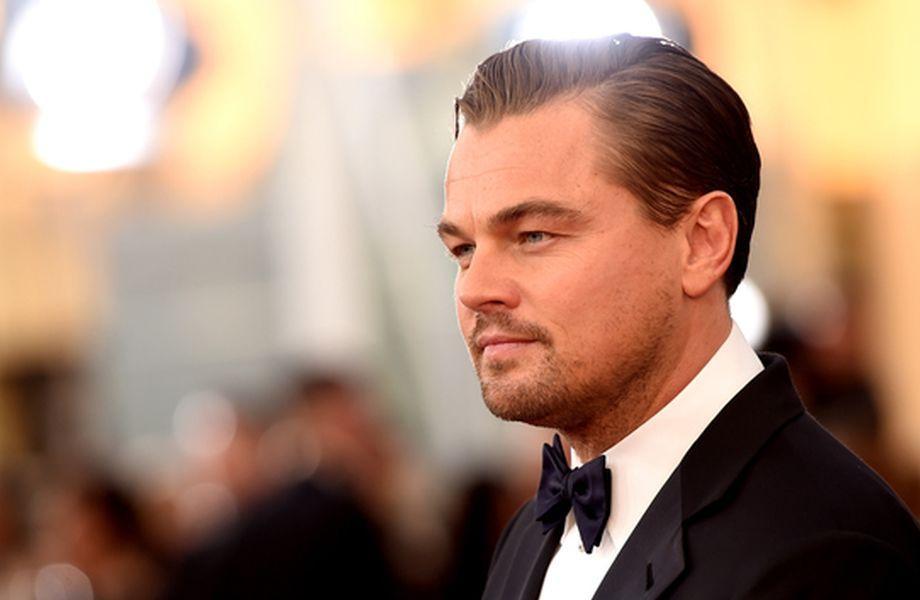 Gesellschaftskritik: Leonardo DiCaprio