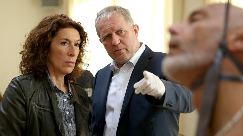 "Tatort ""Sternschnuppe"""