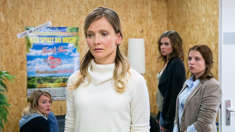 """""""Tatort"""" Dresden: Ätänschen, please"""