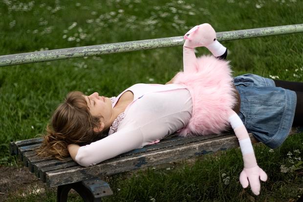 Achtsamkeit: Versuchsanordnung: Wie man sich glücklicher und gesünder denkt.