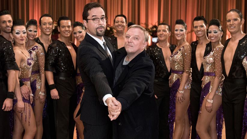 """Tatort"" Münster: Tumulte beim Tango"