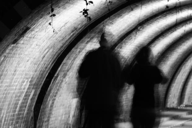 Sexuelle Übergriffe: Am besten schauen Sie einfach weg