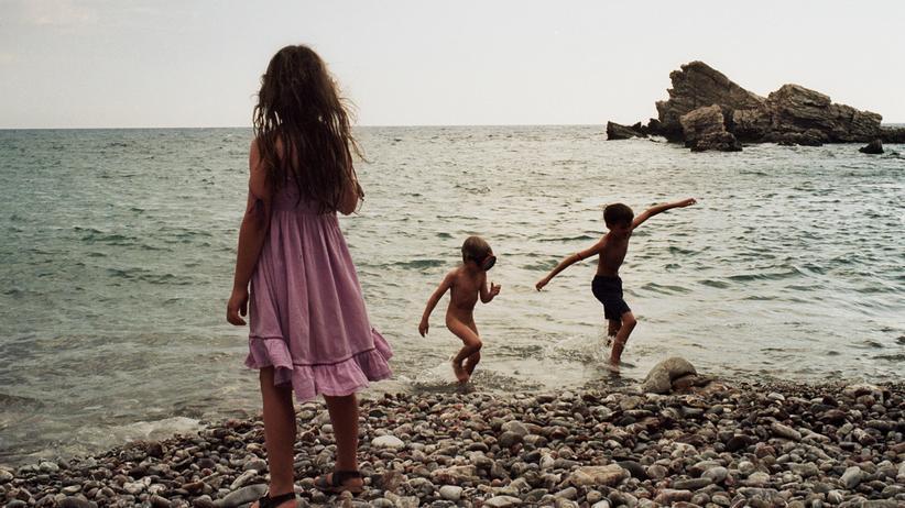 Familienurlaub: Wer ist hier der Boss?